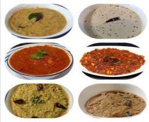 Chutney | Chammandi