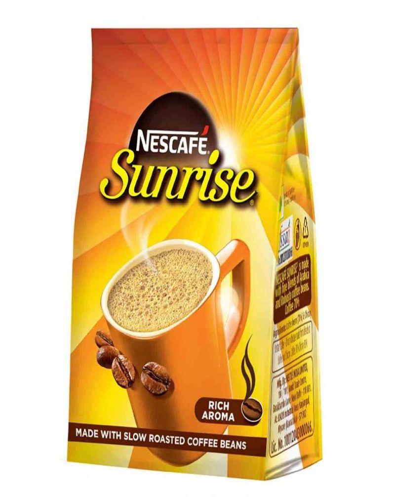 NESCAFE - SUNRISE COFFEE