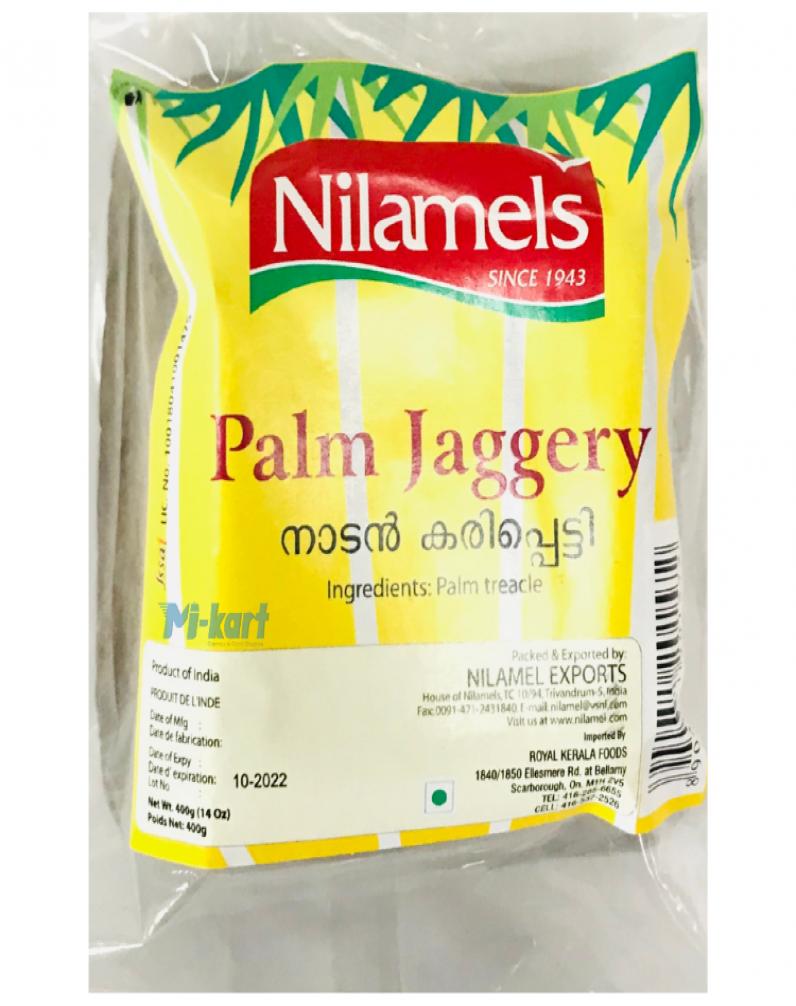 NILAMELS - PALM JAGGERY