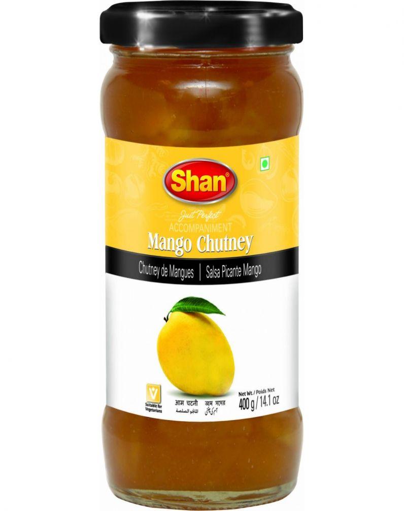 SHAN - MANGO CHUTNEY