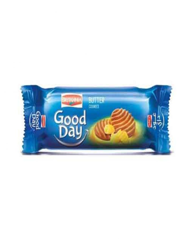 GOOD DAY - BUTTER BISCUITS 70g