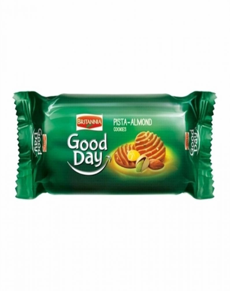 GOOD DAY - ALMOND BISCUITS 70g