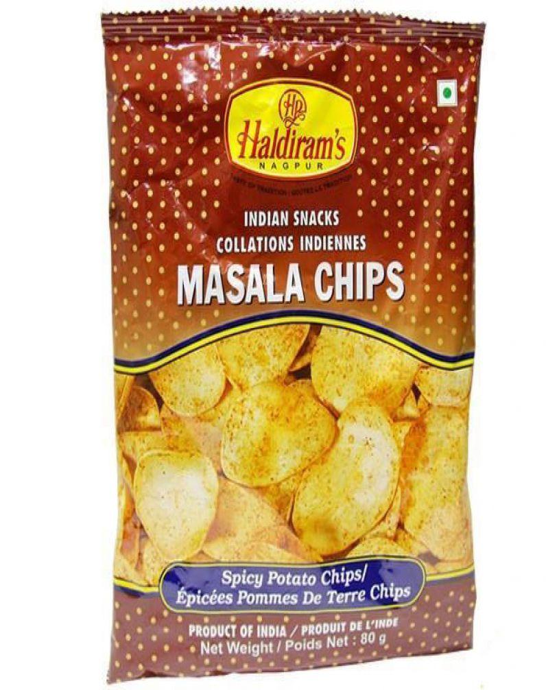 HALDIRAMS - MASALA CHIPS