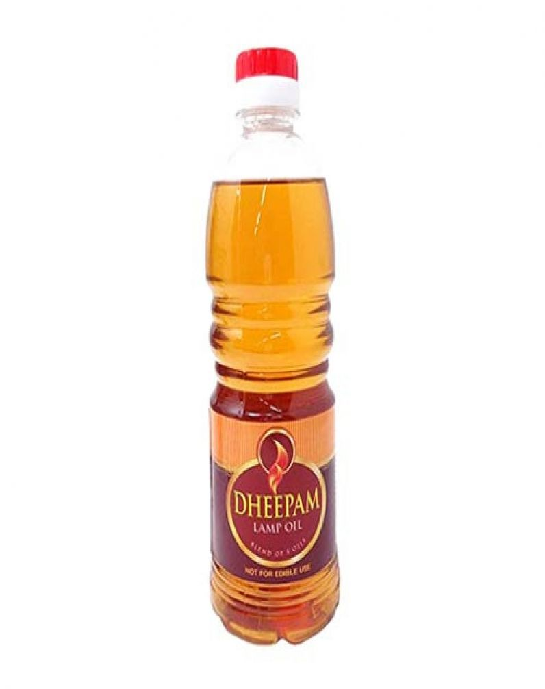 DEEPAM - POOJA OIL 500ml