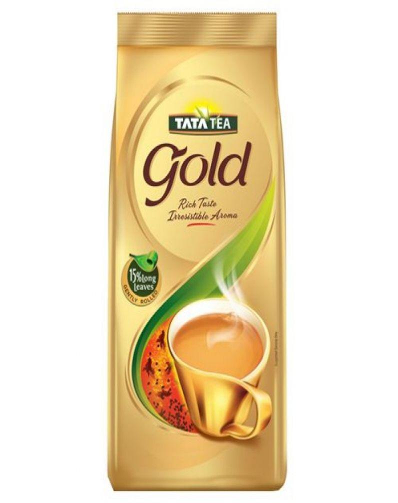 TATA - TATA TEA GOLD
