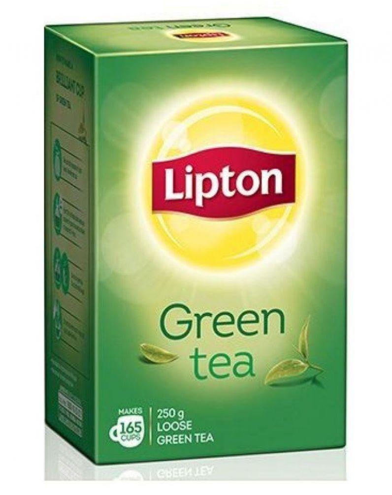 LIPTON - LOOSE GREEN TEA