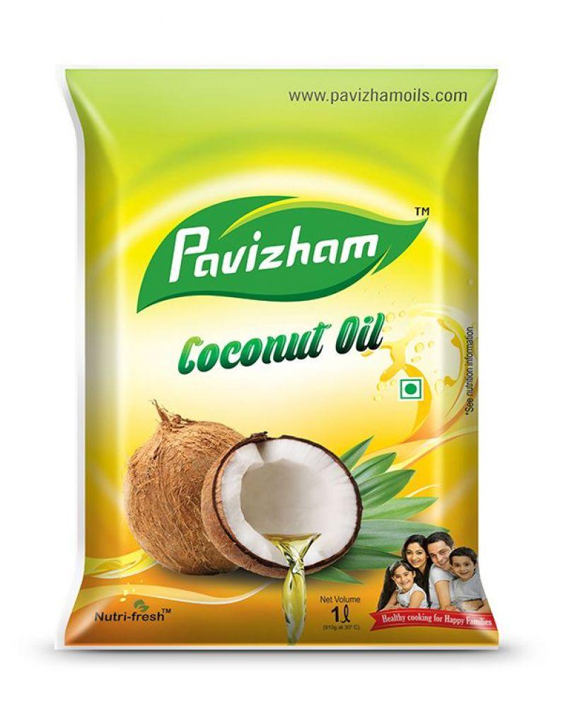 PAVIZHAM - COCONUT OIL 1L