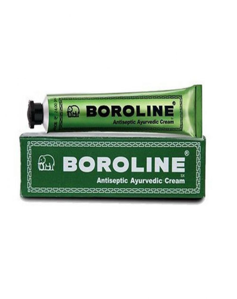 BOROLINE - ANTICEPTIC AYURVEDIC CREAM