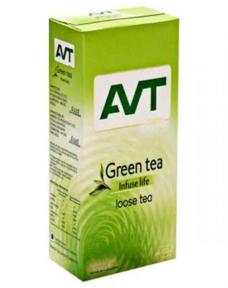 AVT - GREEN TEA LOOSE 100G